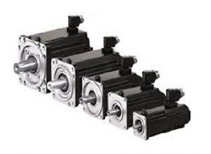 Inverter and Servo Motor