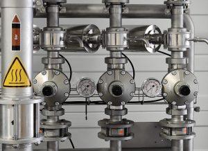 Process Instrument